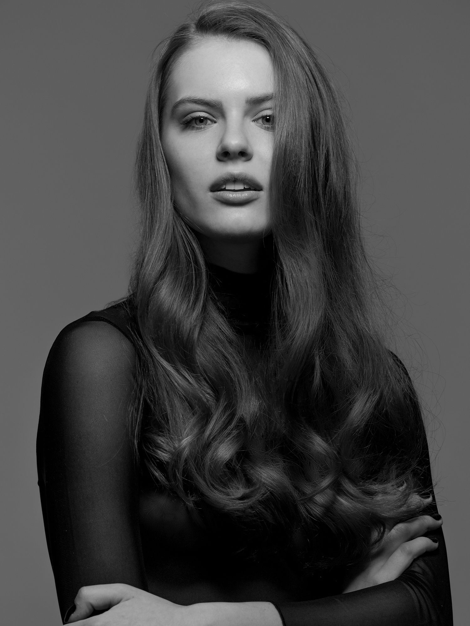 BRODYBOOKINGS: EMILIJA for RALF MICHALAK