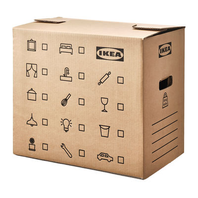 Edholm Ullenius c/o AGENT MOLLY & CO for IKEA