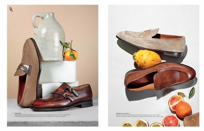 ALYSSA PIZER MANAGEMENT: Bergdorf Goodman Spring 2020 By Greg Marino