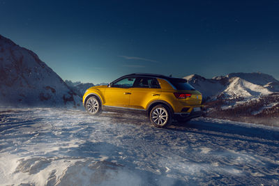 THOMAS SCHORN - ABOVE THE SKY   REPRESENTED BY BANRAP   CLIENT - VOLKSWAGEN   AGENCY - GRABARZ & PARTNER