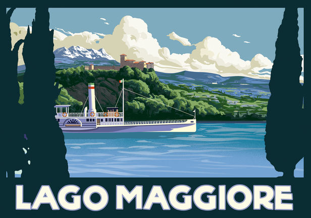 MARGARETHE HUBAUER :: Stefano Riboli