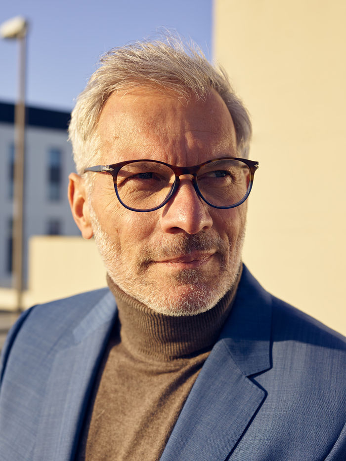 Claus Morgenstern