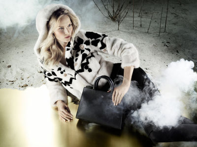 JANVIER BURGER & STASCH for AIGNER F/W 2013