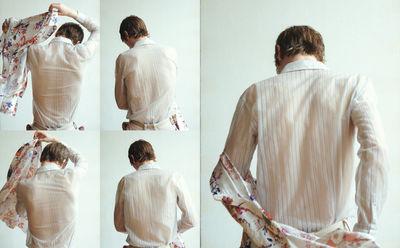 LES ARTISTS BY JOSEF STOCKINGER