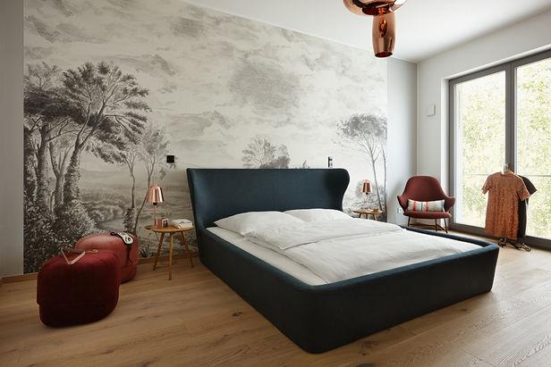 KARSTEN WEGENER c/o SOLAR UND FOTOGRAFEN for Hotel ULTRA