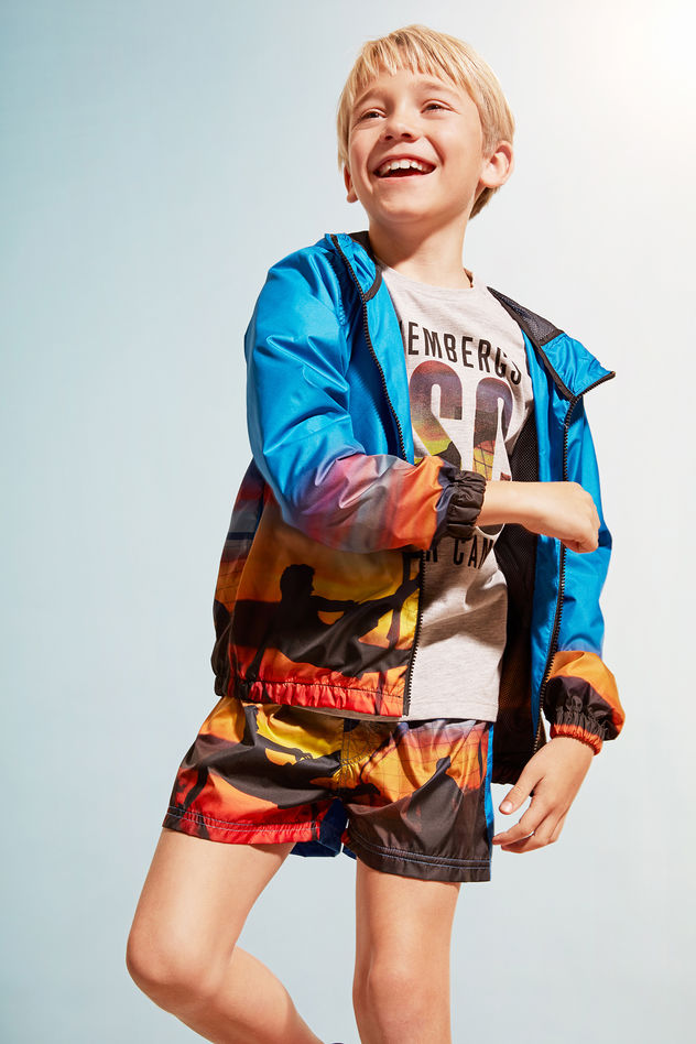BIKKEMBERGS Kids by Achim Lippoth