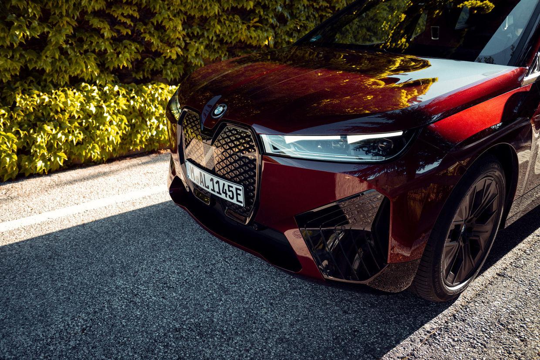 HAUSER FOTOGRAFEN: YANNICK WOLFF for BMW