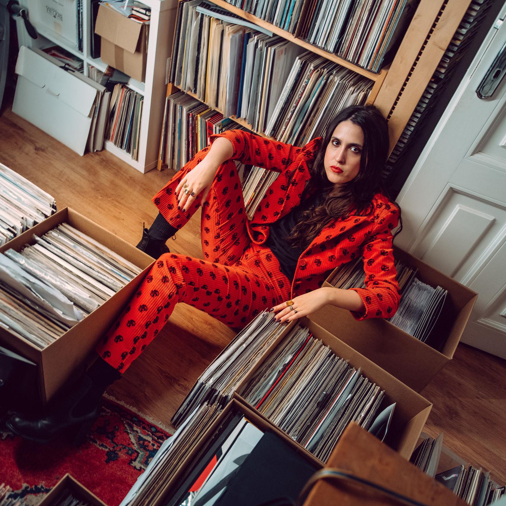 Jonas Holthaus c/o FREDA+WOOLF for Rolling Stone Magazine