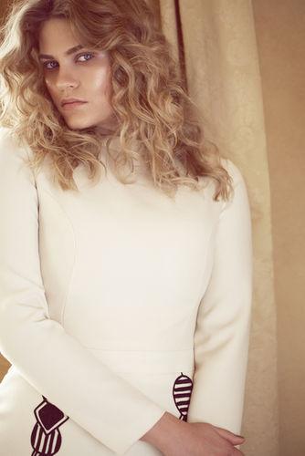Curvy Model Fashion Shooting