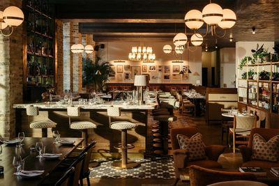 EMEIS DEUBEL: Robert Rieger for Hoxton Southwark Hotel