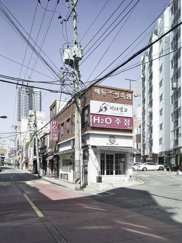 SCANDERBEG SAUER : South Korea