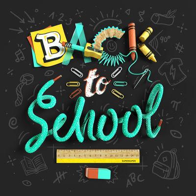 """Jacob Eisinger """"Back to school"""""""