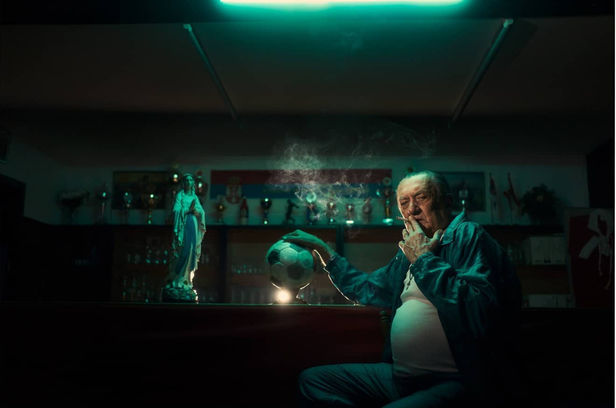 HAUSER FOTOGRAFEN: Tobias Schult for 11 Freunde