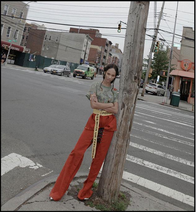 CHRISTA KLUBERT PHOTOGRAPHERS: SIVAN MILLER, IN THE STREETS