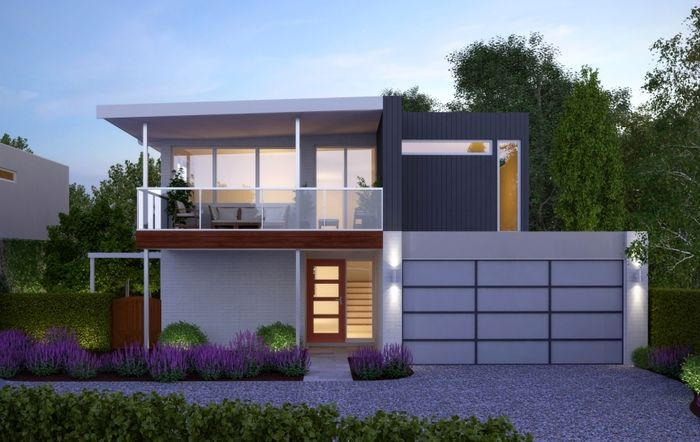 3D Rendering from PRED SOLUTIONS