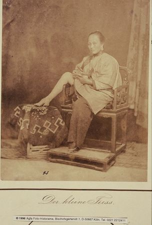 MUSEUM LUDWIG : Japanese and chinese photography from the 19th century