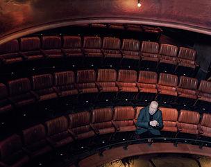 CHRISTA KLUBERT PHOTOGRAPHERS : Nick BALLON for INTELLIGENT LIFE MAGAZINE