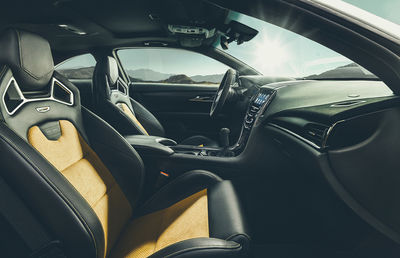 CURTET for CADILLAC ATS-V COUPE