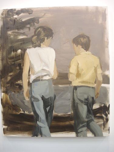 ART COLOGNE 2014 : Galerie Karsten Greve