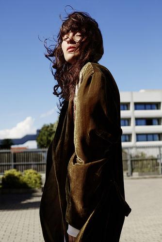 HILLE PHOTOGRAPHERS: Johannes Graf