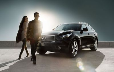IMAGE NATION S.L. for INFINITI Q60 QX50 QX70