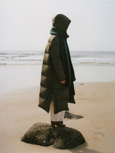 BIRD PRODUCTION : Styled by Isabelle Thiry