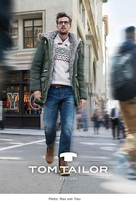 BIGOUDI Ingo Nahrwold Tom Tailor