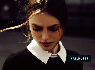 HALLHUBER FALL/WINTER 2012
