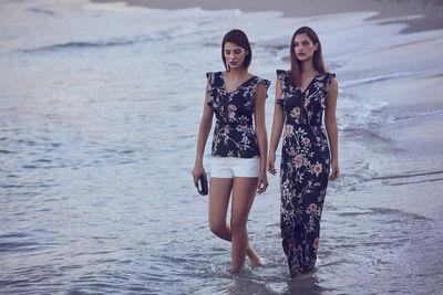 MORGAN - Summer Girls