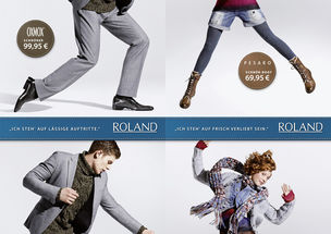 MARION ENSTE-JASPERS : Christoph MUSIOL for ROLAND SCHUHE