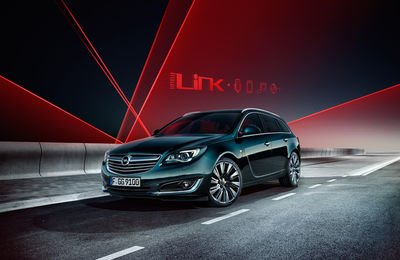 MAINWORKS for OPEL INSIGNIA