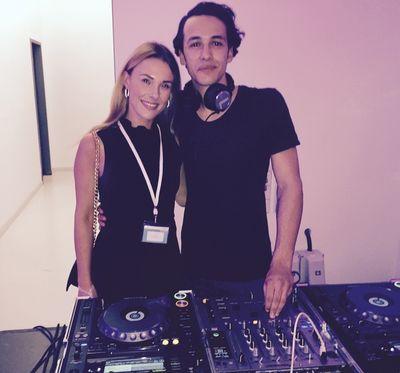 GOSEE EVENT introducing DJ Nuro