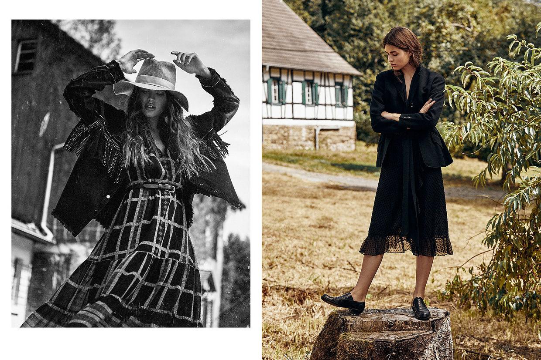 "NINA KLEIN, Mascha Möller, Schön! Magazine ""Homestead"""