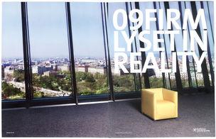 SHOTVIEW : Peter RIGAUD for RAIFFEISEN CENTRO BANK