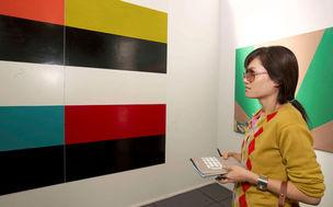 HATJE CANZ presents International Art Show 2010