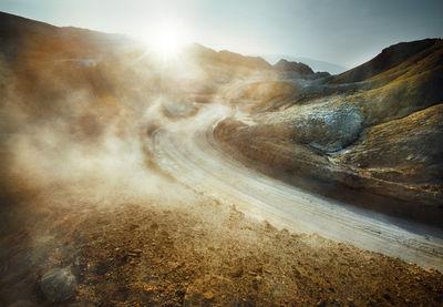 BMW X6 - 20 MULE TEAM CANYON