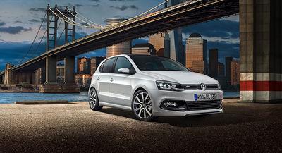 COSMOPOLA | BREUN & GREGA for VW
