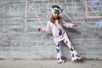 ANDREA HEBERGER GMBH Kids Fashion