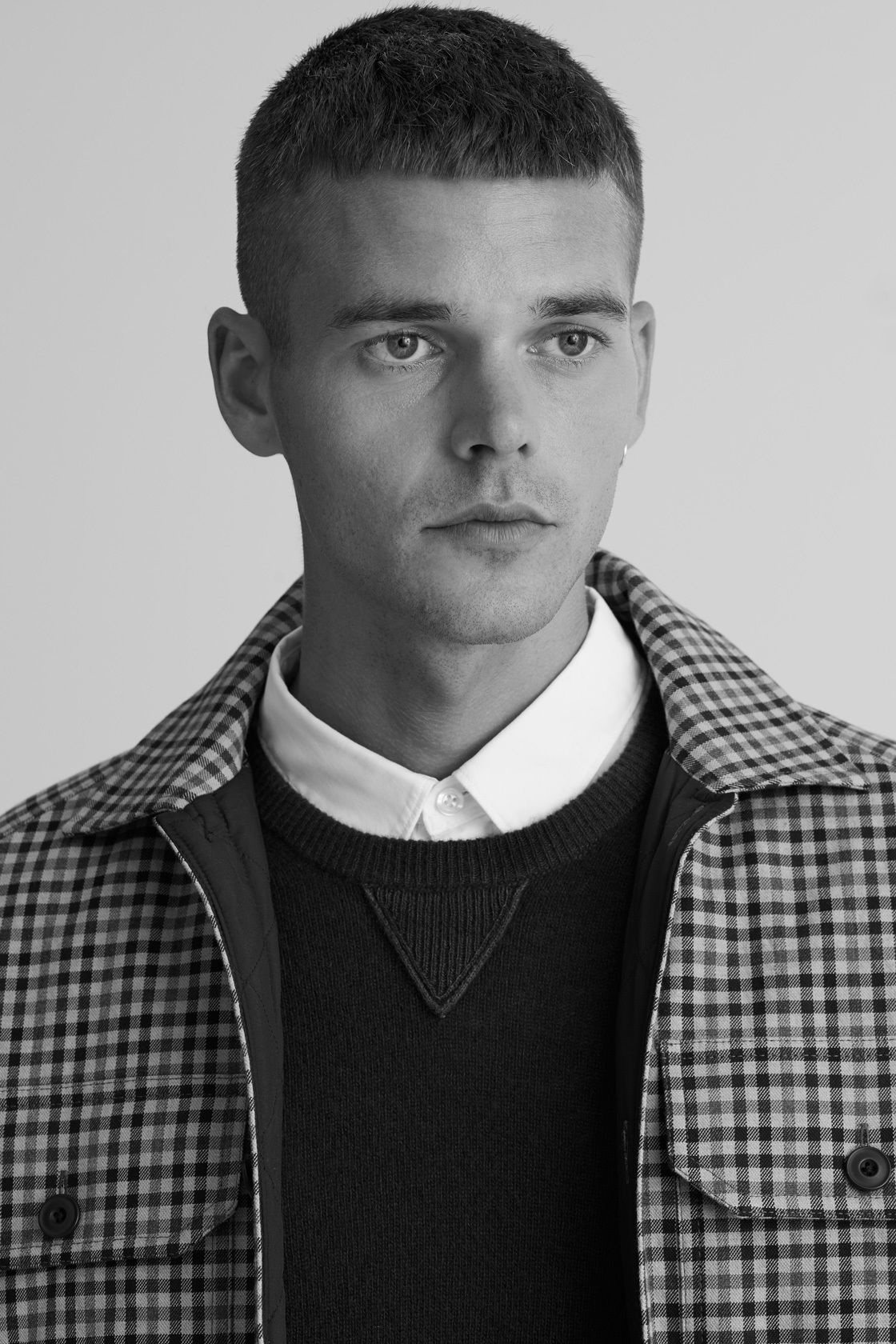 Yannick Schuette c/o FREDA+WOOLF for Closed Official