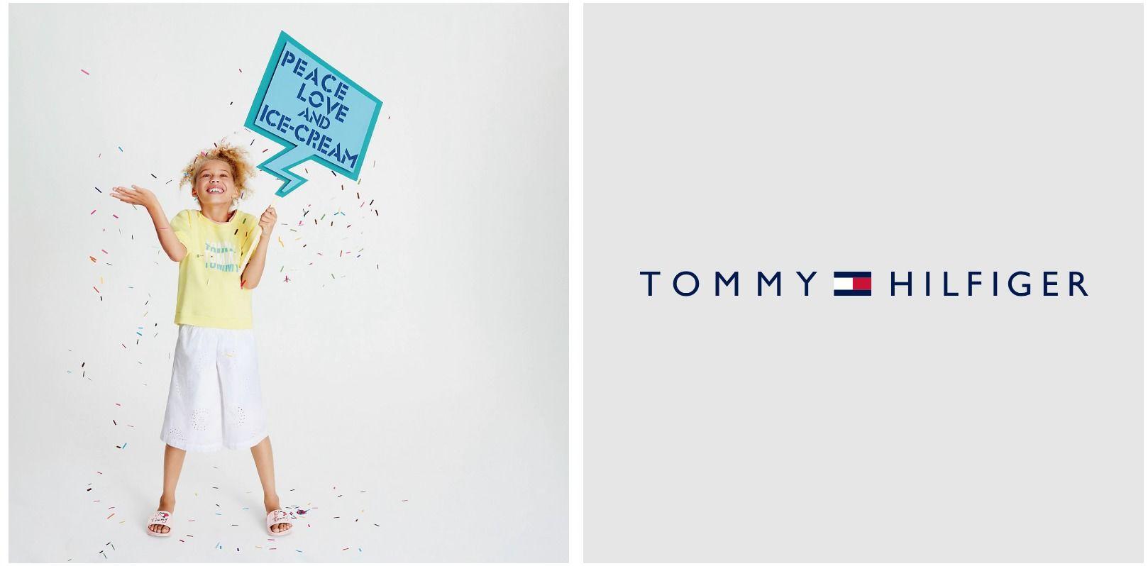 COSMOPOLA | Cris Wiegandt for Tommy Hilfiger