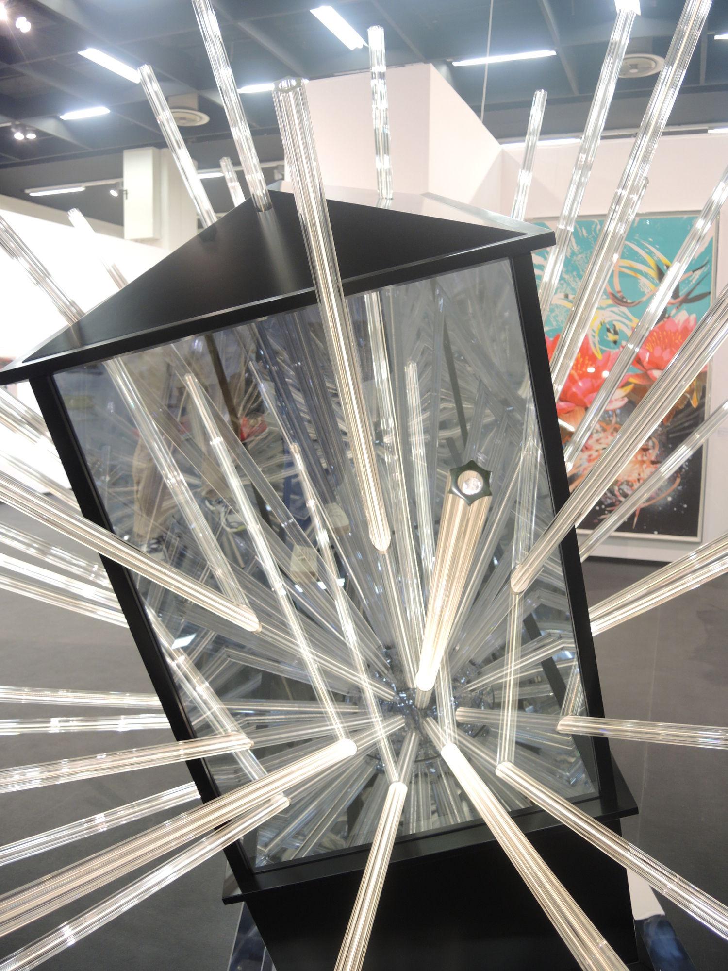 ART COLOGNE 2014 : Galerie Klaus Benden