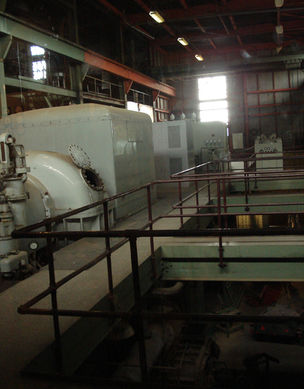 GoSee ICELAND Special : Toppstödin (historic electrical plant)