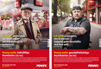 UPFRONT: Murat Aslan for Penny