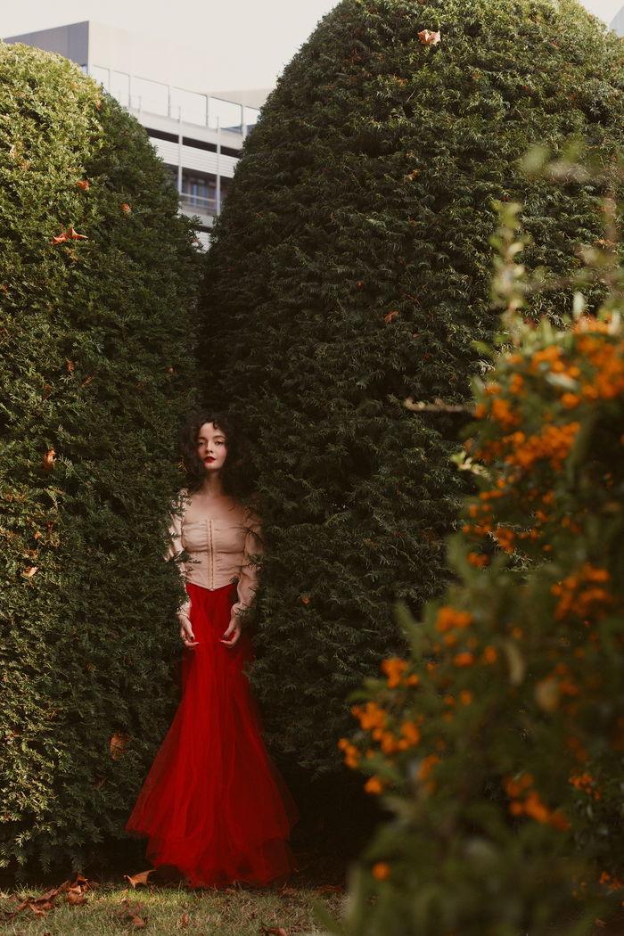 KATJA RUGE I PHOTOGRAPHY & MUSIC