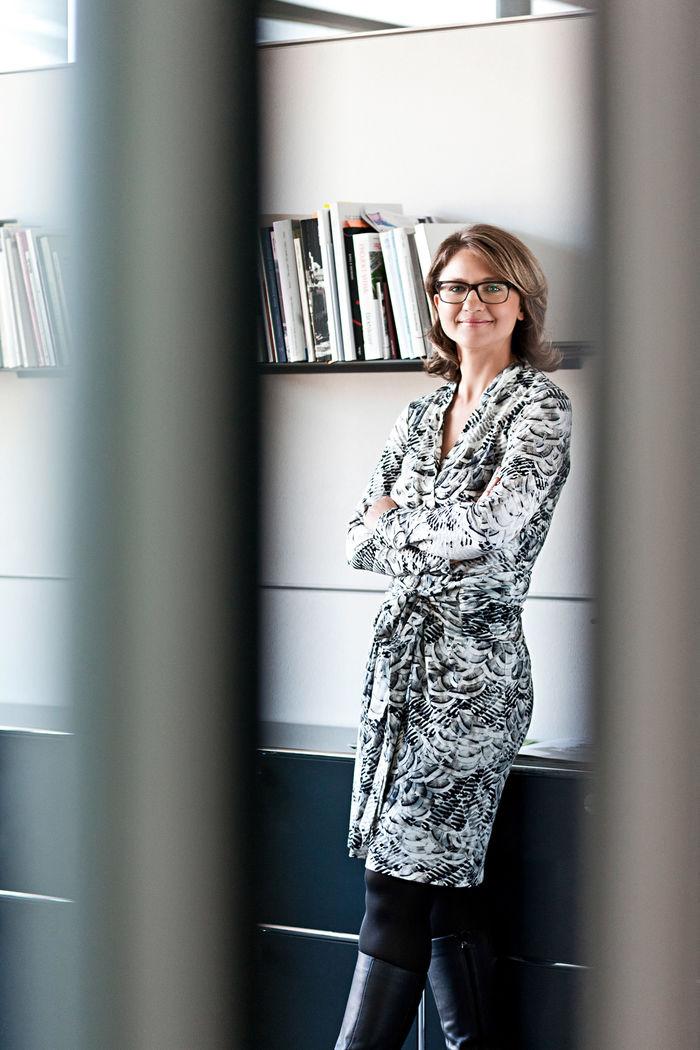 NILS HENDRIK MUELLER, Corporate Photography for Daimler AG