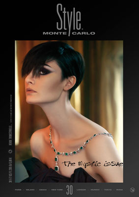 STYLE MONTE-CARLO Issue #30