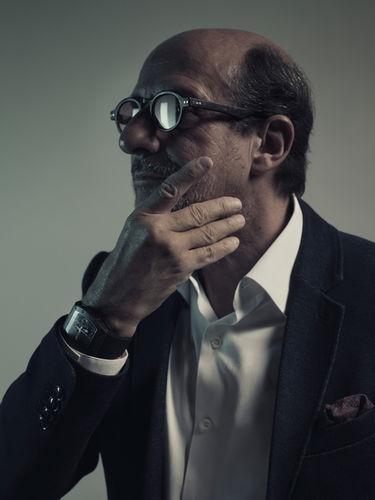 Jérôme Lambert, CEO of Montblanc by JEAN BÉRARD STUDIO