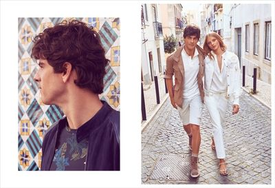 GABY CORREA PRODUCTIONS for BEYMEN
