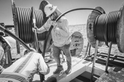 ALYSSA PIZER MANAGEMENT: Pro Energy By Gary Copeland
