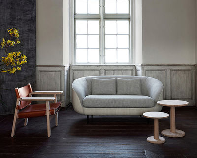 BLINK PRODUCTION :Fredericia Furniture 2016 lookbook by Frederik Lindstrøm